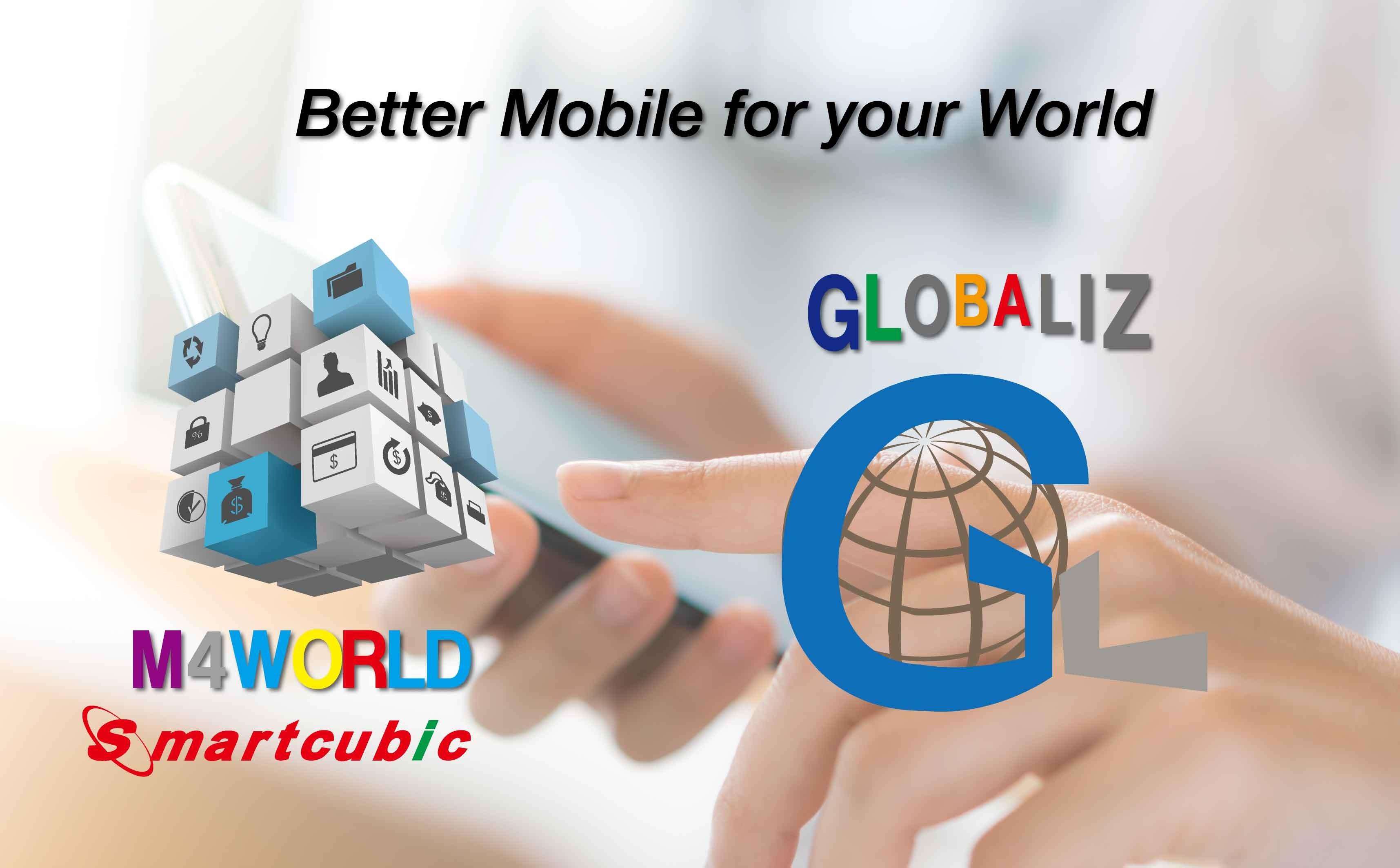 smartcubic platform